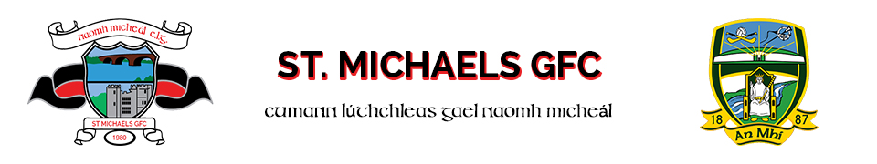 St. Michaels GFC